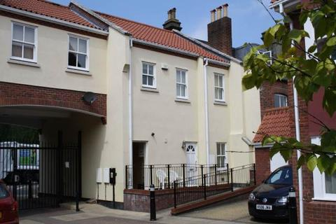 2 bedroom flat to rent - St Martin at Bale Court, Cattle Market Street, Norwich