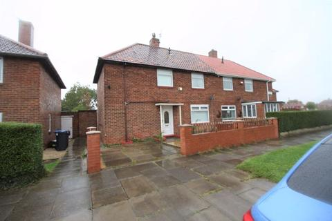 3 bedroom semi-detached house to rent - Lawnswood Road, Middlesbrough
