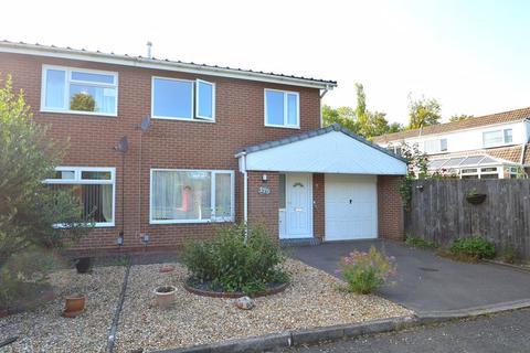 3 bedroom semi-detached house for sale - The Fairway, Kings Norton, Birmingham, B38
