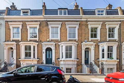 6 bedroom terraced house for sale - Tomlins Grove, London E3