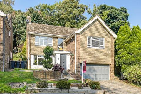 4 bedroom detached house for sale - Boundary Way, Addington Village, Croydon, Surrey, CR0 5AU