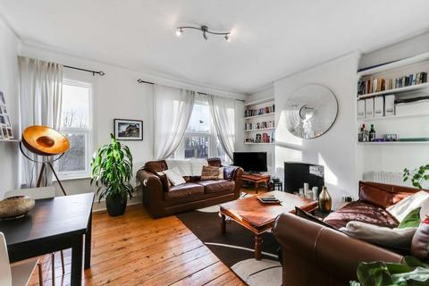 2 bedroom flat to rent - Trinity Road, London N22