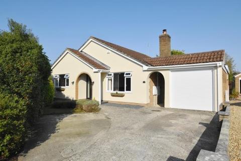 3 bedroom bungalow for sale - Albany Drive, Three Legged Cross, Wimborne, Dorset