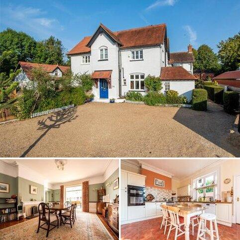 5 bedroom semi-detached house for sale - Inholms Lane, Dorking, Surrey, RH5