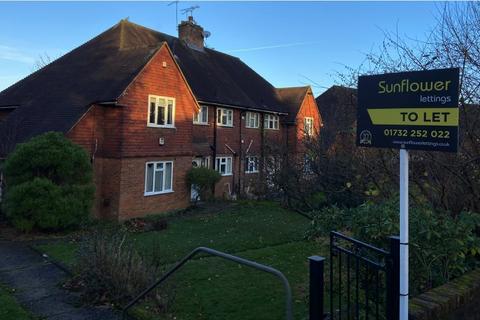 2 bedroom flat - Bradbourne Park Road, Sevenoaks, Kent