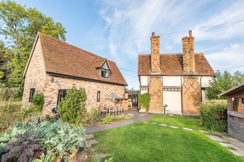 4 bedroom detached house for sale - Salford Road, Aspley Guise, Bedfordshire, MK17
