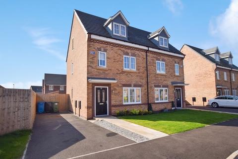 4 bedroom semi-detached house for sale - Kensal Green, Fairfield Gardens