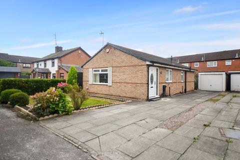 2 bedroom detached bungalow for sale - Downside, Widnes