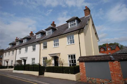 4 bedroom end of terrace house for sale - Russell Terrace, Russell Street, Wilton, Salisbury, SP2