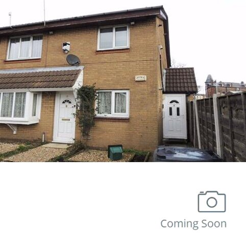 2 bedroom flat to rent - Ketton Close , Openshaw, Manchester M11