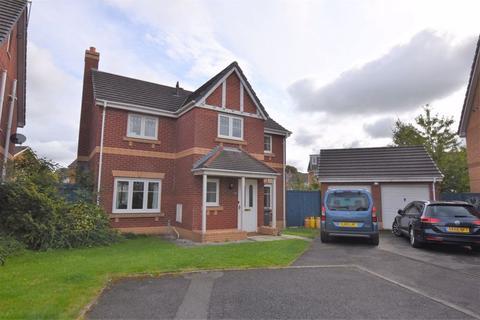 4 bedroom detached house for sale - Fulford Park, Moreton