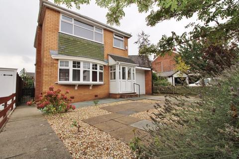 3 bedroom detached house for sale - Ivy Street, Southport