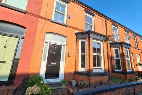 3 bedroom terraced house for sale - Berbice Road, Liverpool