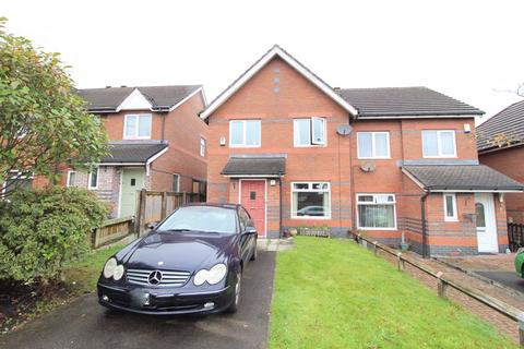 3 bedroom semi-detached house for sale - Hinderton Close, Birkenhead