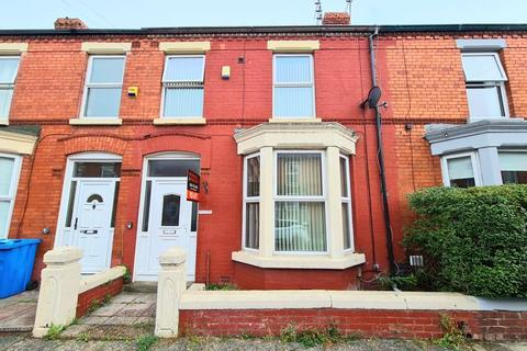 4 bedroom terraced house for sale - Crawford Avenue, Liverpool