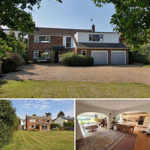 3 bedroom detached house for sale - Baskerville Lane, Henley-On-Thames