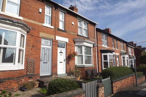 4 bedroom terraced house for sale - Oakdale Terrace, Chester le Street