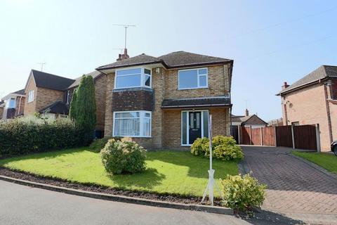 4 bedroom detached house for sale - Sutherland Crescent, Blythe Bridge