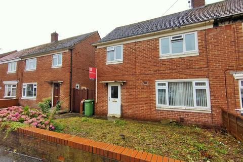 3 bedroom semi-detached house for sale - Clovelly Road, Hylton Castle, Tyne and Wear, SR5