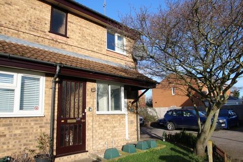 1 bedroom flat for sale - River Leys, Cheltenham, ,