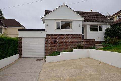 2 bedroom detached bungalow for sale - LAURA GROVE, PRESTON, PAIGNTON