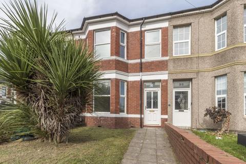 5 bedroom terraced house for sale - Bassaleg Road, Newport - REF#00008048