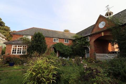 3 bedroom semi-detached house for sale - MEWS COTTAGE, THORPE SATCHVILLE