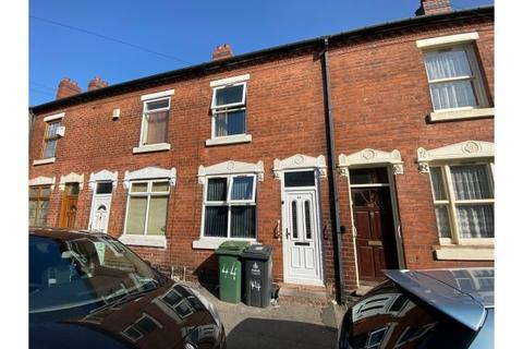 2 bedroom house for sale - DALKEITH STREET, WALSALL