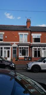 2 bedroom terraced house to rent - Earls Court Road Harborne B17 - 2 bedroom Terraced