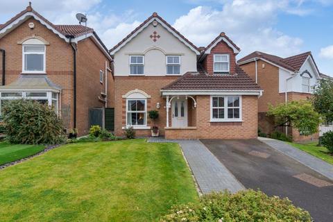 4 bedroom detached house for sale - Wellburn Close Middle Hulton, Bolton, Lancashire. *BEAUTIFUL 3/4 BEDROOM DETACHED*