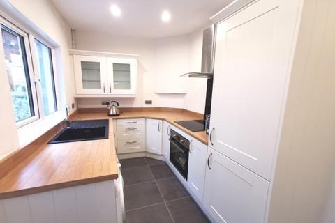 2 bedroom terraced house to rent - Vivian Road, Sketty