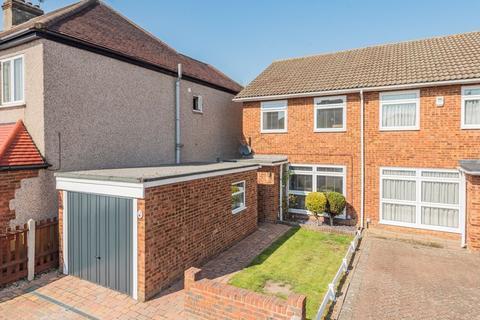 3 bedroom semi-detached house for sale - Gareth Close, Worcester Park