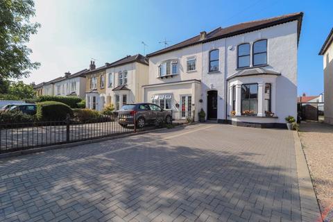 4 bedroom semi-detached house for sale - Avenue Road, Westcliff-On-Sea