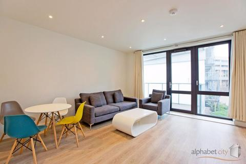 Studio for sale - Tide Waiters House, Docklands E14