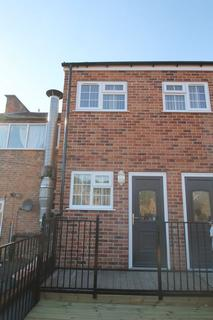 2 bedroom apartment to rent - Mansfield Road, Nottingham