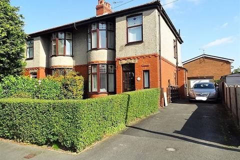 3 bedroom semi-detached house for sale - Highfield Drive, Penwortham, Preston