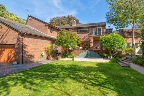5 bedroom detached house for sale - Pant Lane, Gresford, Wrexham