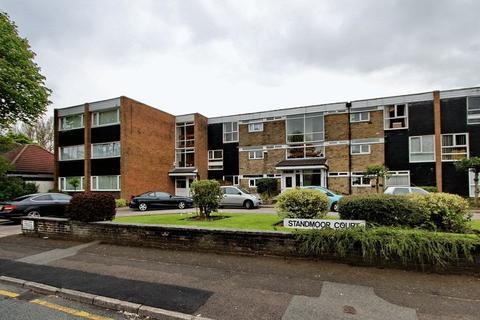 2 bedroom ground floor flat for sale - Standmoor Court, Park Lane, Whitefield, Manchester