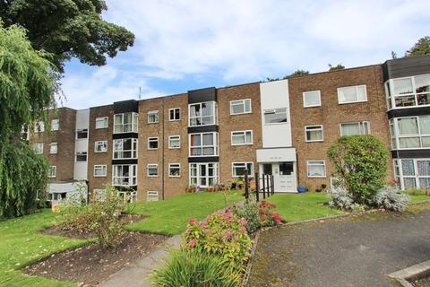 2 bedroom apartment for sale - Brentwood Court, Lowther Road, Prestwich, Manchester