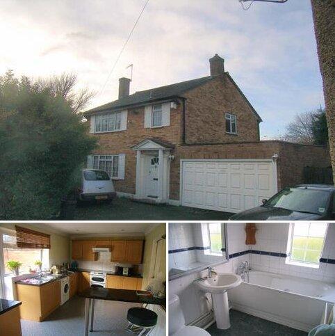 4 bedroom detached house to rent - Carterhatch Road, Enfield