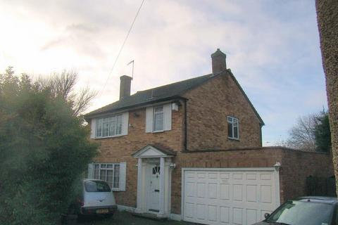 4 bedroom detached house to rent - Carterhatch Road, Enfield