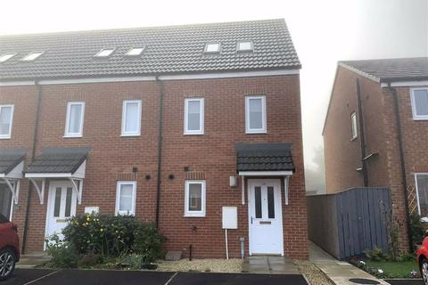 3 bedroom townhouse to rent - Grange Way, Bowburn, Co Durham