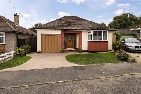 2 bedroom detached bungalow for sale - Nutley Close, BR8