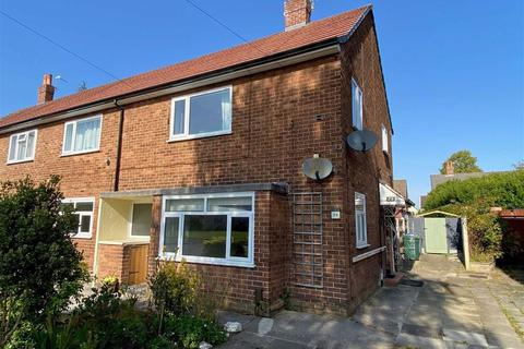 2 bedroom flat to rent - Mossdale Road, Manchester