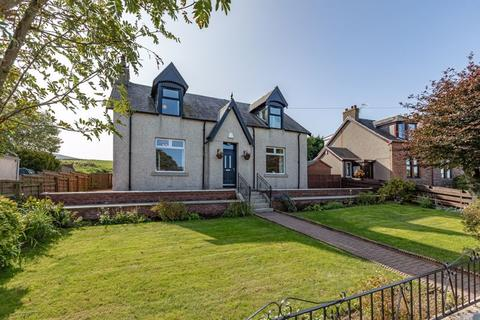 4 bedroom detached house for sale - 18 Sherifflats Road, Thankerton