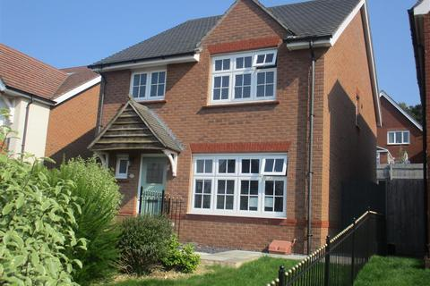 4 bedroom detached house for sale - Heol Y Dail, Aberdare