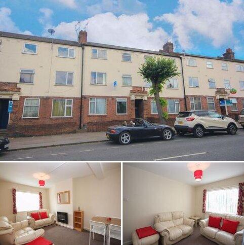 2 bedroom flat to rent - ALBANY ROAD, EARLSDON, COVENTRY, CV5 6NE