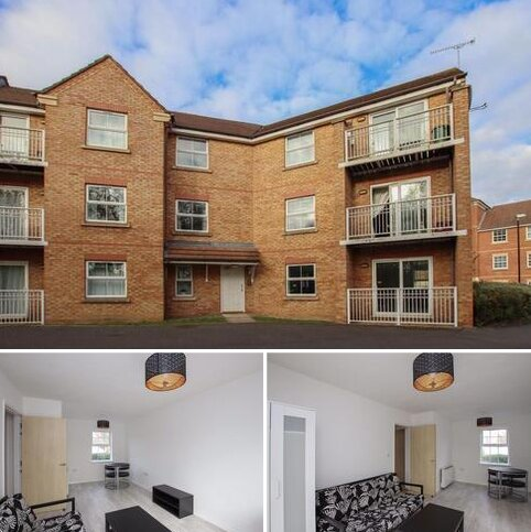 2 bedroom flat to rent - GILLQUART WAY, PARKSIDE, COVENTRY CV1 2UE