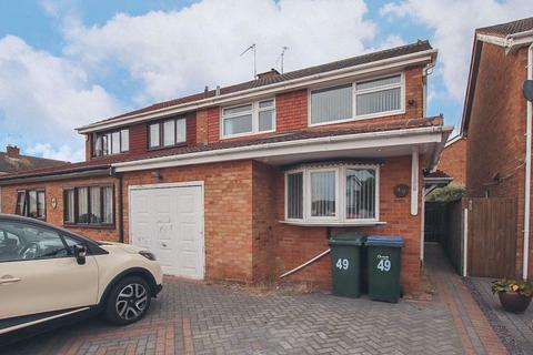 3 bedroom semi-detached house to rent - COOMBE PARK ROAD, BINLEY, COVENTRY, CV3 2NW