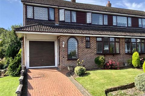 4 bedroom semi-detached house for sale - Cranwood Road, Tittensor, Stoke-on-Trent